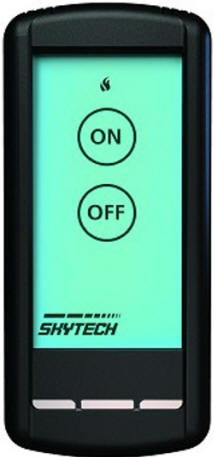 Skytech 5010 Touch Screen Remote
